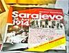 Sarajevo 28.Juni 1914 (Hausstaubmilbe ( slow)) Tags: history steyr ancienttimes behindaglasswindow haratzmüllerstrasse canonpowershotg15 attentatvonsarajevo unterschrift28juli19141weltkrieg