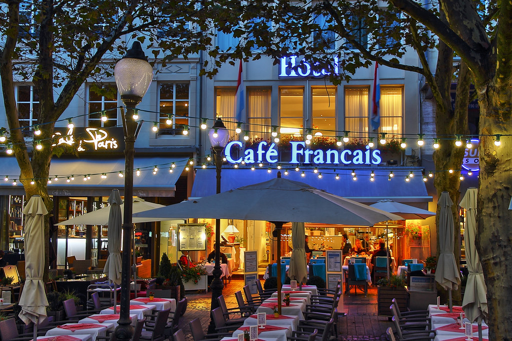 The World S Best Photos Of Gilles7 And Restaurant Flickr