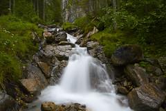 swiss august (filipekmatt) Tags: white water forest river switzerland waterfall nikon long exposure
