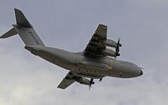 Airbus A400M Atlas (Hawkeye2011) Tags: uk aircraft aviation military transport airbus atlas farnborough 2014 a400m