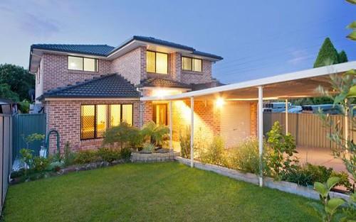 12A Gordon Street, Campsie NSW