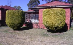 6 Marion Street, Blacktown NSW