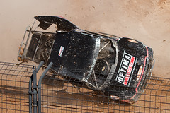 IMG_6121 (j_rod1221) Tags: auto arizona racecar offroad crash accident flip wreck chandler round2 2014 pro4 optimabatteries lucasoiloffroadracingseries loorrs corryweller wildhorsepassmotorsportspark arizonaoffroadnationals