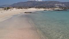 Elafonisi, Greece (andbog) Tags: sea panorama seascape beach canon landscape mediterranean mediterraneo mare widescreen powershot creta greece grecia crete gr 169 spiaggia paesaggio compactcamera g12 16x9 elafonisi e  k canong12