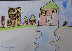 Drawing by my 5yo son (cod_gabriel) Tags: drawing son dessin dibujo filho fiu tegning desenho disegno hijo fils zeichnung tekening sohn figlio  teckning rysunek rajz piirustus   desen menggambar