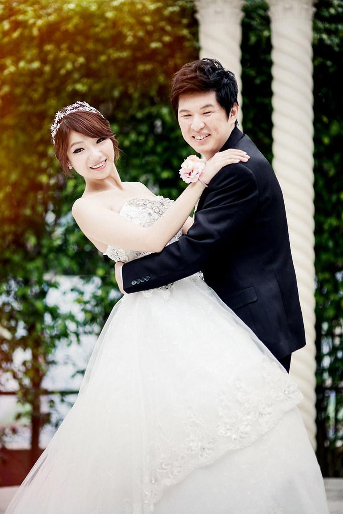 柏緯&書綾Wedding249