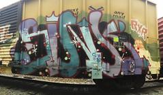 Sink (Revise_D) Tags: graffiti sink re graff freight revised fr8 bsgk benching fr8heaven fr8aholics revisedesigns revisedesign fr8bench benchingsteelgiants freightlyfe