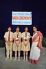 "Principal mam awarding badges after oath ceremony • <a style=""font-size:0.8em;"" href=""https://www.flickr.com/photos/99996830@N03/14841372989/"" target=""_blank"">View on Flickr</a>"