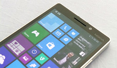 Nokia Lumia 930 Display