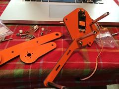 IMG_9870 (John Baichtal) Tags: robot arm uarm suctiongripper ufactory