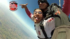 GOPR4006 032 (So Paulo Paraquedismo) Tags: skydive tandem aff pular freefall boituva paraquedas quedalivre adrenalina saltar paraquedismo saopauloparaquedismo sopauloparaquedismo escolaparaquedismo pularparaquedas