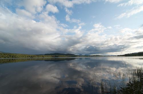 Loch Insh 5 ©  Still ePsiLoN