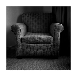 Chair in another hotel
