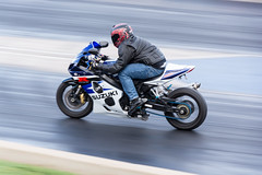 Drag Racing (damneardone) Tags: auto show car rock race speed drag nikon colorado racing motorcycle roll suzuki kbpi d7100