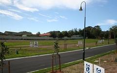 Lot 103 St Lucia Place, Bonny Hills NSW