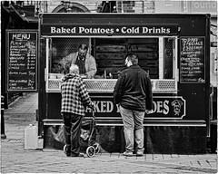 Baked Potatoes (JEFF CARR IMAGES) Tags: cityscapes lifestyle urbanlandscapes northwestengland towncentres