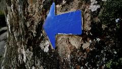 Direction (Christine Amherd) Tags: creativity australia victoria vic arrow australien ine hangingrock passionate rockformation macedonranges mypassion christinescreativityphotography christinesphotography
