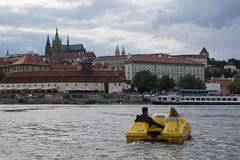 Love boat - Prague (konceptsketcher) Tags: city travel photography europe czech prague prag praha praga 2014 canon70d konceptsketcher
