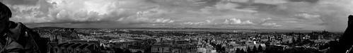 Edinburgh Panorama ©  Still ePsiLoN