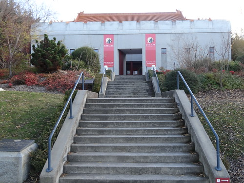 Gum San Chinese Museum at Ararat Victori by denisbin, on Flickr