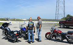 "Day Ride w/ BBRCF • <a style=""font-size:0.8em;"" href=""http://www.flickr.com/photos/85608671@N08/15067715005/"" target=""_blank"">View on Flickr</a>"