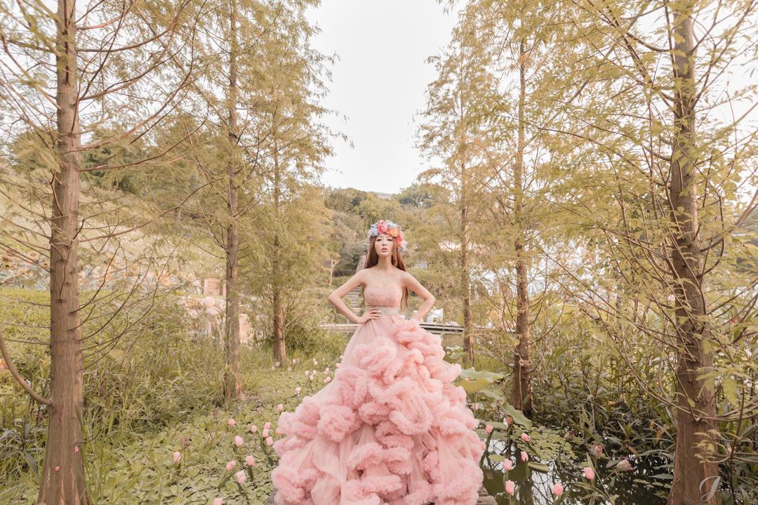 婚攝小勇、婚禮紀錄、海外婚紗,自助婚紗,Bona