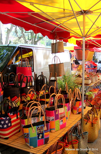 Rainbow Handbags