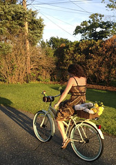 Me & my shadow bike ride sunny day sundress RARE vintage FREE PEOPLE Urban kitsch floral wallpaper hippie Bohemian 70s retro sundress (Optopheliac) Tags: life blue shadow roses summer wallpaper sky people music sun hot cute art love beach floral girl smile look fashion bike yellow festival vintage happy photo clothing amazing cool nice eyes shoes colorful pretty basket sweet urbanoutfitters small 4 butterflies free style kitsch 420 follow retro waist empire barefoot 70s hippie vibes collectible piece boho sax swag rare cruiser bohemian treehugger sundress followme heady f4f gunne festy igers instadaily instagramhub instagood instamood instalike optophelia