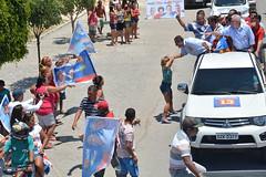 Caravana em Cansanção (AlencarOtto) Tags: rui leão caravana cansanção ottoalencar costajoão