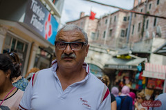 _DSC9712 (dashrsp) Tags: street old city portrait man art girl photoshop turkey bench photography construction nikon sofia muslim turkiye fine grand istanbul mosque tourists east adobe motorcycle bazaar middle backhoe lightroom 2014 ayasofya haiga d7000