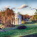 Autumn in Pavlovsk