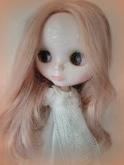 Tiegan my peach princess - September 18, B-a-D