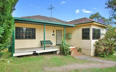 169 Burnett Street, Mays Hill NSW