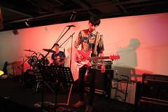 Boys Age / ボーイズ・エイジ (Instituto Cervantes de Tokio) Tags: music rock concert live concierto livemusic música vivo institutocervantes directo 音楽 ロック músicaenvivo コンサート músicaendirecto セルバンテス文化センター ライブ音楽