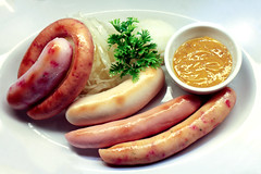ソーセージ Food sample of sausage 香肠 (DigiPub) Tags: food japan horizontal photography salad sausage plate nopeople foodporn sample mustard yokohama onsale arrangement gettyimages 芥末 colorimage 食品サンプル ソーセージ 香肠 mustardsauce 見本 mediumgroupofobjects g13174321 p20140926 pa20141023 519873635