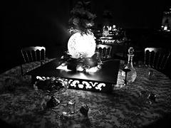 C360_2014-09-09-21-13-33-146 (Dr.Moh'd Ali) Tags: light blackandwhite bw white black love me night perfect candle romantic lovely caple