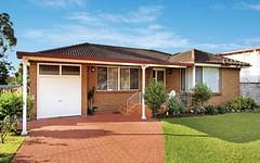 114 Caroline Chisholm Drive, Winston Hills NSW