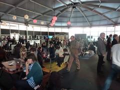 Filmfestival Gent 2010 - Festivalcafé