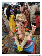 Ganesh Chaturthi Celebration 2014 (Raman_Rambo) Tags: india festival temple ganesha god indian prayer decoration festivals lord celebration holy celebrations ganesh idol pooja maharashtra om shiva mumbai hindu festivities puja cultural idols mandir chaturthi ganapati visarjan bappa shiv deva mandal diety aarti raman shree dombivli ganeshotsav morya dombivali mahadev bhajan shivji gajanan ganaraya ganapatibappamorya ramansharma vignaharta anantchaturthi devokedevmahadev