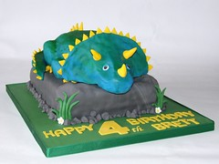 The World s Best Photos of dinosaur and fondant - Flickr ...