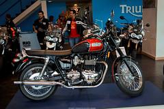 Triumph Bonneville T100 (Jeferson Felix D.) Tags: canon eos bikes triumph bonneville superbikes t100 triumphbonneville 18135mm 60d triumphbonnevillet100 canoneos60d triumphbikes