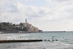 The Old  City (Keith Mac Uidhir  (Thanks for 3.5m views)) Tags: city israel telaviv tel aviv jaffa  israeli yafo isral   izrael  israil        srael