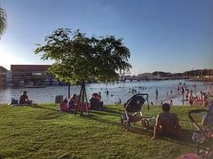 Boat harbour Hillarys