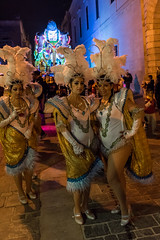 810_7582 (Henrik Aronsson) Tags: karneval carnival malta valetta europe nikon d810 valletta carnaval street happy 2017 masquerade dressup disguise fun color colorfull colour colourfull vivid carnivale festivities streetparty costumes costume parade people party event