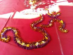 IMG_20161211_151344 (bhagwathi hariharan) Tags: rangoli kolam nallasopara nalasopara rose pooja christmas 2016 festivals mumbai goregaon prithvilandproject 2017 celebrations lordshani lordayyappa