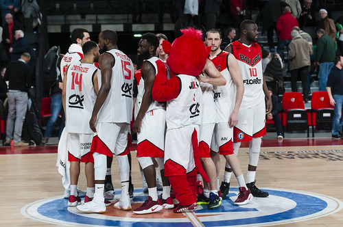 Equipe - ©JacquesCormarèche