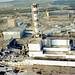 Unit 4 Reactor Building Damage - Chernobyl