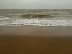 viking bay beach (maximorgana) Tags: broadstairs beach sea horizon vikingbay
