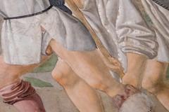 DSCF0477.jpg (Darren and Brad) Tags: scrotum legendofthetruecross italy italia historyofthetruecross arezzo pierodellafrancesca basilicadisanfrancesco