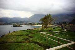 La Isla (Colunga) trincheras de la Guerra Civil (Mariemivaki) Tags: la isla colunga